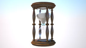 Hourglass Stock Photos