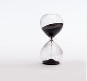 Hourglass, sand glass Royalty Free Stock Photography