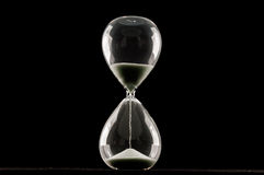 Hourglass Sandglass Royalty Free Stock Photography
