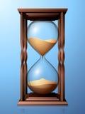 Hourglasses. Stock Image