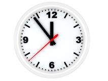 Hours Stock Image