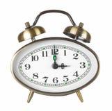 Hours an alarm clock Stock Photography