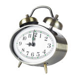 Hours an alarm clock Stock Images