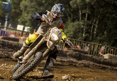24 HOURS MOTOCROSS ENDURANCE RACE Stock Photography