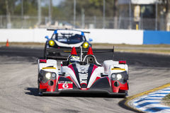 12 Hours of Sebring Royalty Free Stock Image
