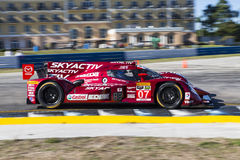 12 Hours of Sebring Royalty Free Stock Images
