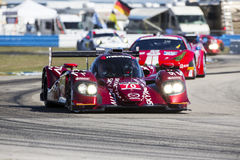 12 Hours of Sebring Stock Images