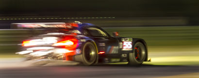 12 Hours of Sebring Stock Photo