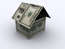 House 04 Royalty Free Stock Photography