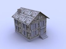House 05 Stock Image