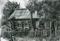 Free House Royalty Free Stock Image - 10459686