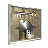 House. This graphic is House Object Stock Image