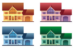House Royalty Free Stock Images
