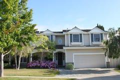 House 26. A house in Newport Beach, CA Stock Photos