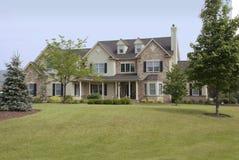 Free House Royalty Free Stock Image - 2607266