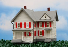 House Stock Photos