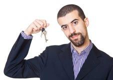 House Agent Stock Photos