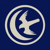 House Arryn. Game of Thrones George R.R. Martin`s best-selling book series `A Song of Ice and Fire` is brought to the screen as HBO sinks its considerable vector illustration