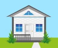 House background Royalty Free Stock Image