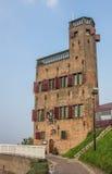 House Belvedere in the Valkhofpark in Nijmegen Stock Images