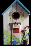 A house for birds Stock Images