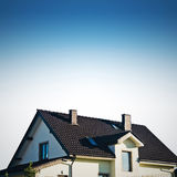 House. Royalty Free Stock Images