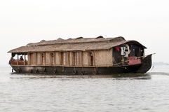 House boat Stock Images