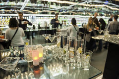 House of Bols Amsterdam Royalty Free Stock Photography
