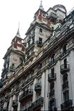 House in Buenos Aires,Argentina Stock Images