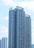 House buildings in shenzhen Stock Photo
