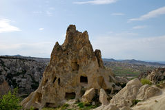 House of Cappadocia Stock Images