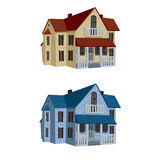 House2 Royalty Free Stock Images