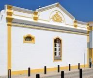 House of Castro Marim Royalty Free Stock Photos