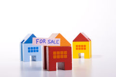 House choice Stock Images