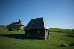 House&Church Fotografía de archivo
