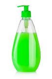 House cleaning supplies Stock Photo