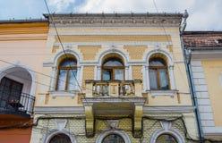 House in Cluj-Napoca Stock Photos