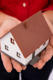 House concept Royalty Free Stock Photography