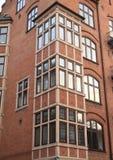 House in Copenhagen Royalty Free Stock Image