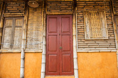 House decorations Chiangrai ,northern of Thailand Stock Photo