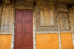 House decorations Chiangrai ,northern of Thailand Stock Photography
