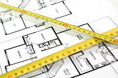 House Design Royalty Free Stock Photo