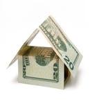 House of dollar Stock Photo