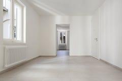 House, empty room, interior Royalty Free Stock Photo