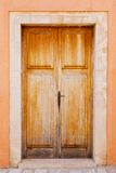 House entrance Royalty Free Stock Photography