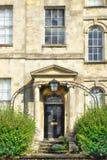 House entrance Royalty Free Stock Image
