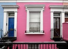 House entrance Stock Image