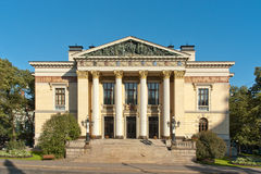 House of the Estates in Helsinki, Finland Stock Photos