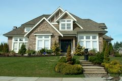 House Exterior. Beautiful house in Morgan Creek subdivision - Surrey, BC
