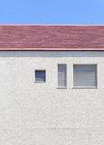 House exterior Royalty Free Stock Photo
